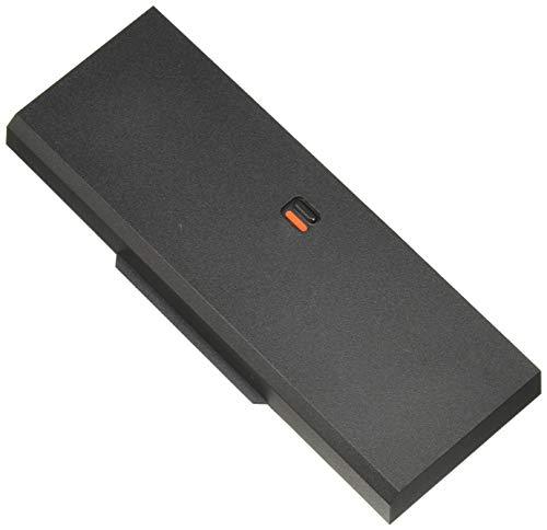 Dell 452-BBTR Latitude E7250 E7450 Docking Spacer Adapter for E-Port Docks, Black