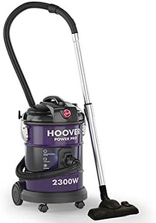 Hoover 2300W Power Pro Tank Vac Vacuum Cleaner - Purple, HT85-T3-ME Purple