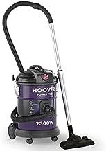 Hoover Power Pro Tank Vac Vacuum Cleaner HT85-T3-ME 2300W, Purple