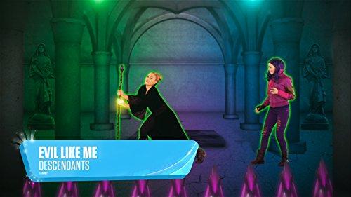 『Just Dance Disney Party 2 (輸入版)』の3枚目の画像
