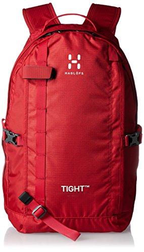 [ホグロフス] TIGHT MEDIUM タイトミディアム リュック バックパック RICH RED One Size