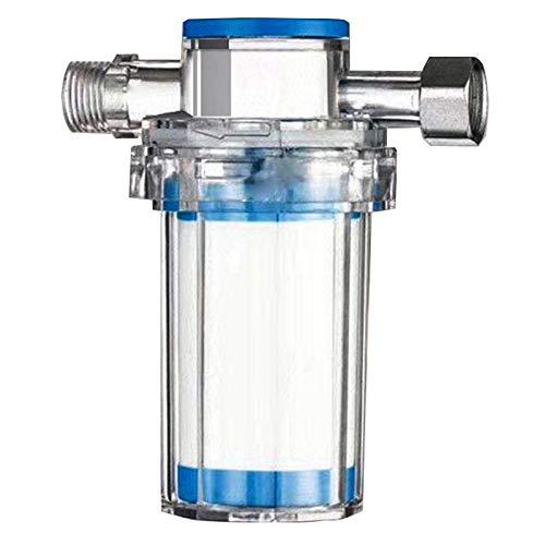 Rfvtgb Haushalt Zur Verunreinigung Rost Sediment Waschmaschine Warmwasserbereiter Dusche Dusche Wasserfilter Vorne Leitungswasserfilter