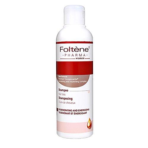 FOLTENE Shampoo, 1er Pack(1 x 200 ml)