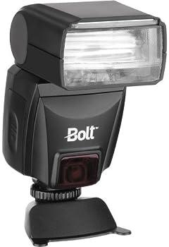 Bolt VS-560C Wireless TTL Flash for Canon
