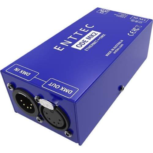 ENTTEC ODE Mk2 ArtNet/DMX-Konverter