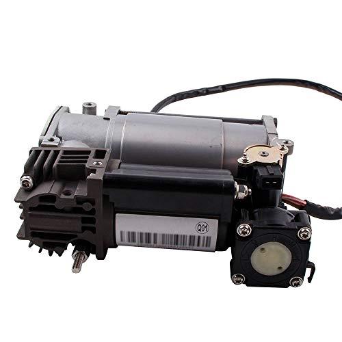 Air Suspension Compressor for Land Rover Range Rover 2003 2004 2005 Air Pump RQL000011 RQL000014 -  tunningsworld, PD60