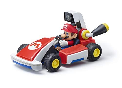 41u1yIZ1DpL - Mario Kart Live: Home Circuit -Mario Set - Nintendo Switch Mario Set Edition