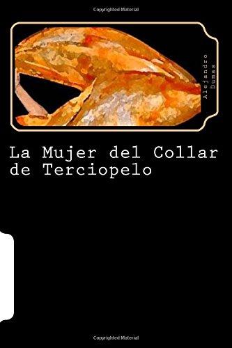 La Mujer del Collar de Terciopelo (Spanish Edition)