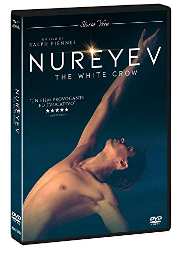 Nureyev - The White Crow [Italia] [DVD]