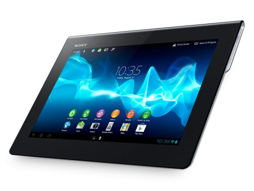 'Sony Xperia Tablet 9,4 (23,88 cm) QuadCore NVIDIA Tegra 3 1,3 GHz Android 4.0.3 Ice Cream Sandwich