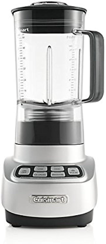 Cuisinart SPB-650GW Velocity Ultra 1 HP Blender-Stainless Steel, Medium, White