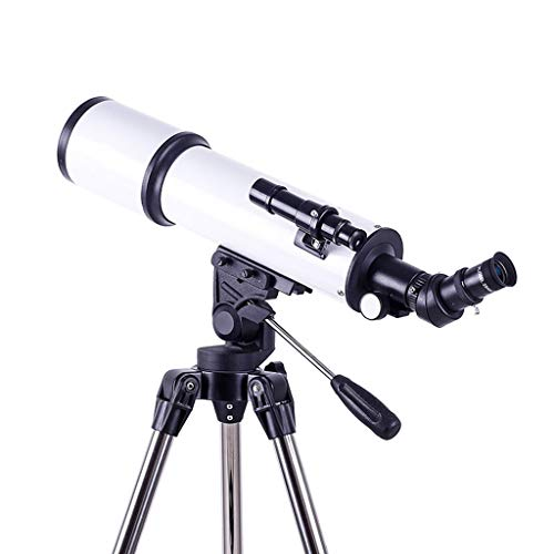For Sale! Moolo Astronomy Telescope Astronomical Telescope, HD Heaven and Earth Dual-use Bird Watchi...