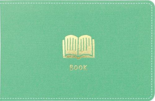 キングジム ノリ付きメモ 暮らしのキロク ブック 3000エメ 5冊パック