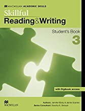 Skillful - Reading and Writing - Level 3 Student Book and Digibook