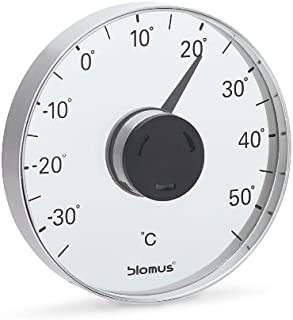 Blomus 65246 Window Thermometer, Celsius