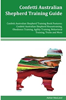 Best confetti australian shepherd Reviews