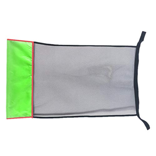 Schwimmnudel Pool Schwimmstuhl Schwimmbad Sitze Schwimm Bett Stuhl Pool Nudel Sommer Party Stuhl 80 × 44cm – Schwimm-Noodle –(Wassersitz Netz für Pooln(Poolnudel Nicht enthalten)) (Grün)