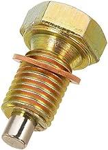 MTC Magnetic Oil Drain Plug