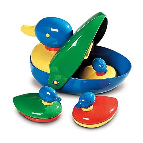 Galt ambi toys - Eendenfamilie