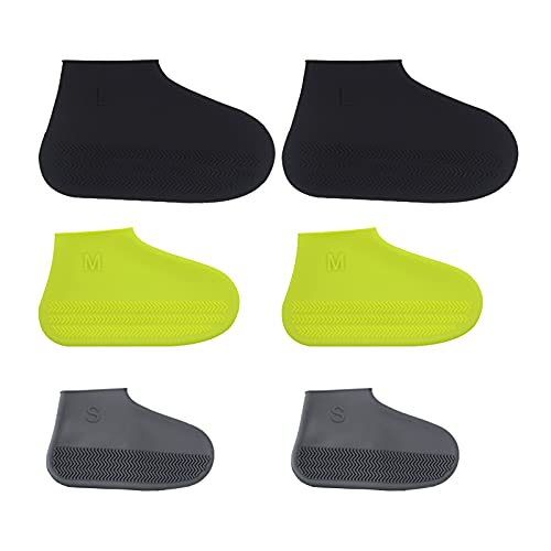 Safety Footwear M for Women , Transparency Best Guest Silicone ...