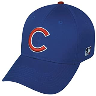 Chicago Cubs YOUTH (Ages Under 12) Adjustable Hat MLB Officially Licensed  Major League Baseball 5de3fe7d6c87
