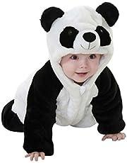 Katara-Pijama Bebé (10+ Modelos) Invierno Disfraz Animal 0-6 Meses