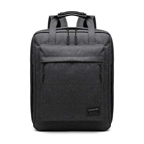 MUZIM Travel Fitness Gym Rolltop wasserdichte Rucksack-Tasche für den Außenbereich für Laptops-F1