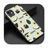 Coque de téléphone en silicone TPU souple pour Huawei Y9s Y7a Y7p Y5p Y6s Y8p Y9 Prime Y7 Pro Y7...