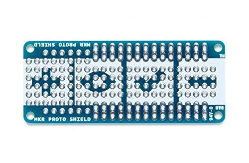 Genuino MKR Proto Shield - Kompatibel mit Arduino MKR1000