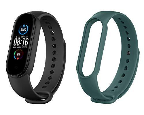 Smartwatch Xiaomi Mi Band 5 smartwatch xiaomi  Marca Xiaomi