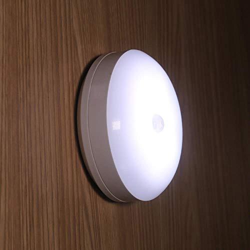 Nachtlampje Het hoofdlicht van de slaapkamer van het nachtkastje met inductiekookplaten van het lichaam voor nachtlampjes soft cadeau.