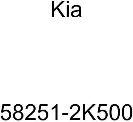 Kia 58251-2K500 Parking Plate Direct store Backing Brake High quality