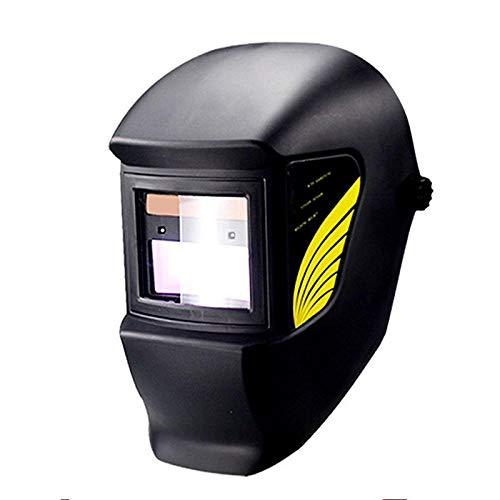 Camera Cap - Solar Energy Auto Darkening Welding Helmet Mask Welder Cap Lens Filter Automatic Shade Goggles - Decals Autodarkening Yellow Cover Esab Muffs Speedglass That Glare Light Flag Head