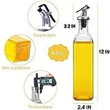 Zoom IMG-1 spruzzatore olio dispenser cucina in