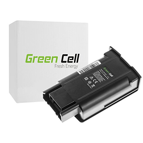 GC® (1.5Ah 7.2V Li-Ion Panasonic cellules) 1.545-114.0 4.654-259.0 4.654-273.0 6.654-328.0 Batterie pour Karcher EB 30/1 Li-Ion 1.545-115.0 1.545-121.0 1.545-127.0 Aspirateur