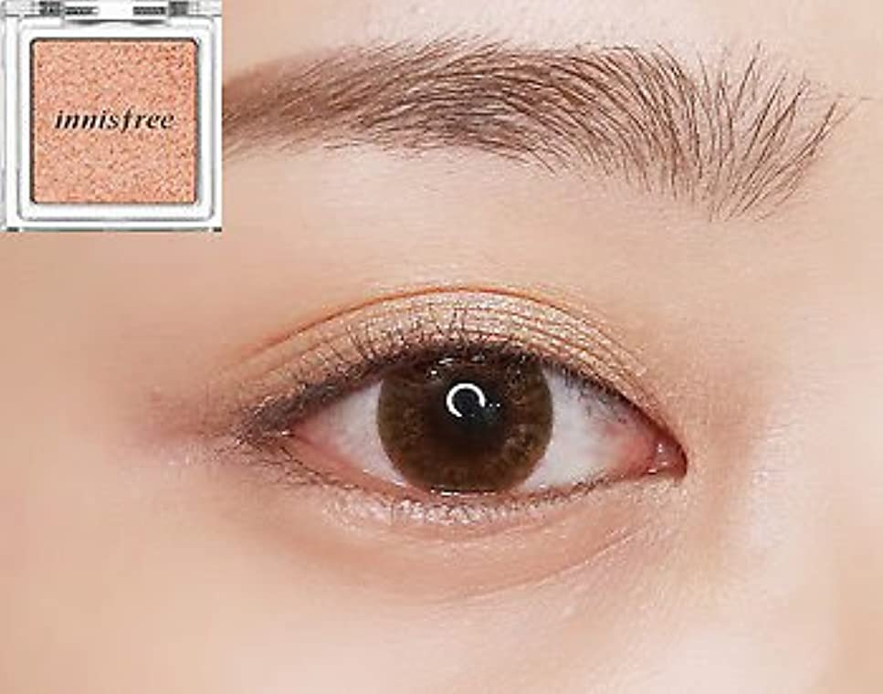 個人的なロープ利益[イニスフリー] innisfree [マイ パレット マイ アイシャドウ (グリッタ一) 20カラー] MY PALETTE My Eyeshadow (Glitter) 20 Shades [海外直送品] (グリッタ一 #02)