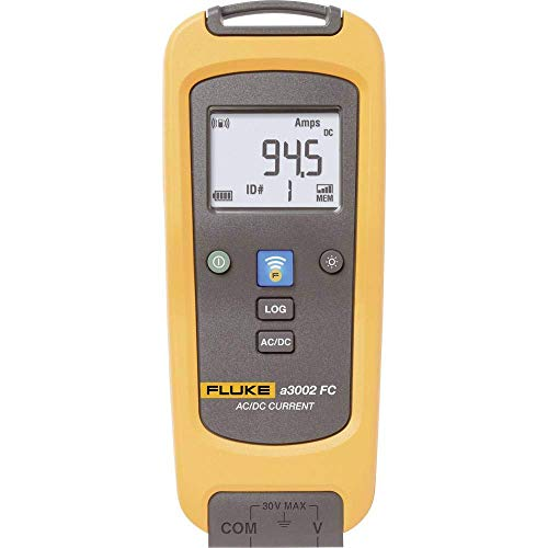 Fluke A3002 FC Wireless AC/DC Current Module Multimeter