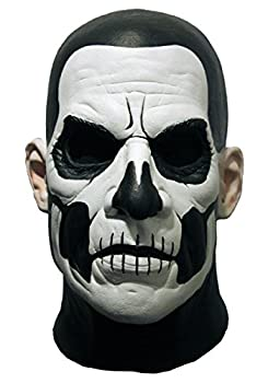 Adult Ghost Papa II Standard Mask - ST