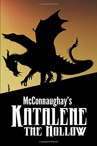 Katalene the Hollow (The Aeonian Fantasy, Band 2)