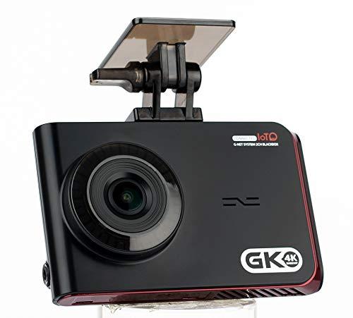 Gnet GK - Cámaras para Coche, Color Negro