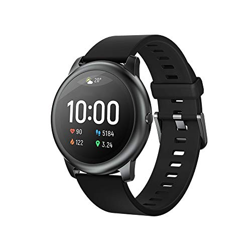 Haylou LS05 - Smartwatch Black