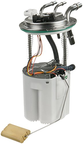 Bosch 67567 OE Fuel Pump Module Assembly 2004-2007 Cadillac Escalade, 2004-2007 Cadillac Escalade ESV, 2004-2007 Cadillac Escalade EXT, 2007 Avalanche, 2004-2006 Avalanche 1500, More