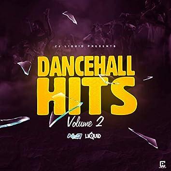 Dancehall Hits, Vol. 2