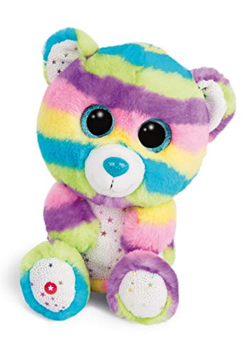 NICI- Glubschis Peluche Oso Capitán Cool 25cm (46321)