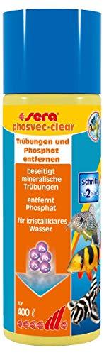 sera phosvec·clear 100 ml