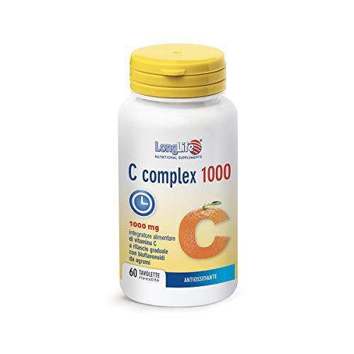 Longlife C Complex 1000 T/R - 120 Gr