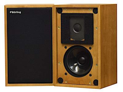 Stirling Broadcast(スターリングブロードキャスト)『LS3/5a V2』
