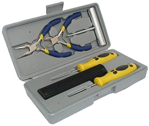 besaiter Boîte à outils professionnel pour bespanner