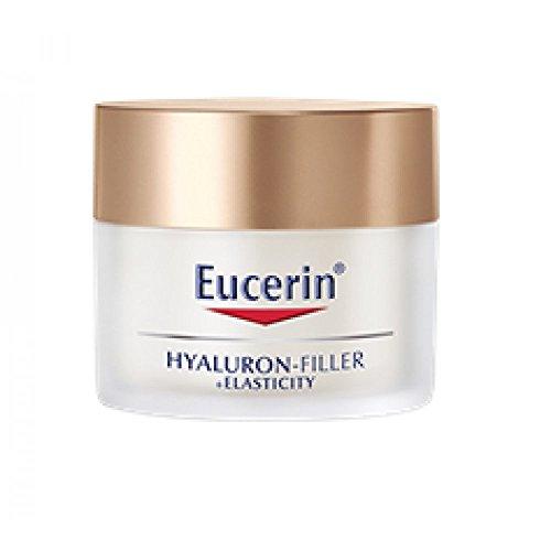 Eucerin HYALURON-FILLER + ELASTICITY Crema Giorno