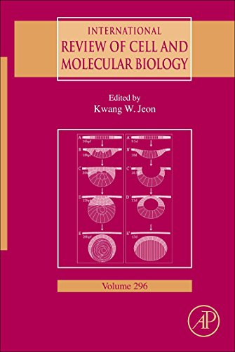 International Review of Cell and Molecular Biology, Volume 296